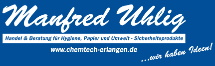 Manfred Uhlig - Handel & Beratung - Hygiene & Umwelt
